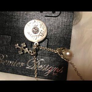 Vintage Premier Designs necklace